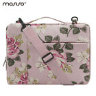 Mosiso Women Laptop Shoulder Bag for Notebook 13.3 15.6 MacBook Air Pro 13 15