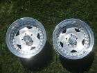 CENTERLINE WHEELS 15X8.5 CONVO PRO 5X4.75 4 5/8 REAR SPACING GM CAR CHEVELLE Z28