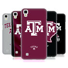 OFFICIAL TEXAS A&M UNIVERSITY TAMU HARD BACK CASE FOR LG PHONES 2
