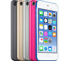 Apple iPod touch 6th Generation 16GB, 32GB, 64GB, 128GB