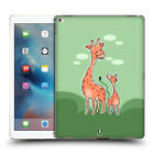 HEAD CASE DESIGNS ANIMAL WITH OFFSPRING HARD BACK CASE FOR APPLE iPAD