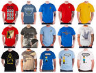 Star Trek T Shirt Enterprise Dr Spock Kirk costume uniform Official Mens New on eBay