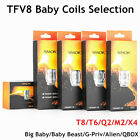 big empty - SMOK TFV8 Baby Coils BIG BABY Beast Alien Mod Replacement Coil V8-T8/T6/X4/Q2/M2