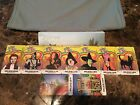 Wizard of Oz - Coin Pusher ALL CARDS - Dave & Busters Prize Ticket TOTO Dorothy