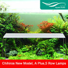Chihiros A Plus Aquarium Overhead 8000k LED Light Fish Tank plant Grow Lighting