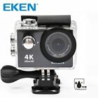 Action Camera Eken H9R Ultra HD 4K Wifi Sports Camcorder + Remote Underwater 30M <br/> Many Language!Live Streaming!1Yr Warranty!Extra Gifts !