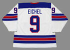 JACK EICHEL 2014 USA Nike Throwback Hockey Jersey
