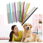 Pet Comb Pet Comb Professional Steel Grooming Comb Cleaning Brush Pet Supplies