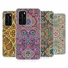 HEAD CASE DESIGNS INTRICATE PAISLEY HARD BACK CASE FOR HUAWEI PHONES 1