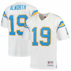 Lance Alworth San Diego Chargers Mitchell & Ness Replica Retired Player Jersey - $149.99 USD on eBay