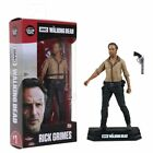 AMC McFarlane Toy Fear The Walking Dead TV Series Daryl Rick Negan Action Figure