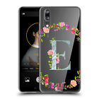 HEAD CASE DESIGNS DECORATIVE INITIALS SOFT GEL CASE FOR HUAWEI PHONES