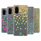 HEAD CASE DESIGNS CONFETTI SOFT GEL CASE FOR SAMSUNG PHONES 1