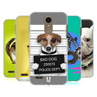 HEAD CASE DESIGNS FUNNY ANIMALS HARD BACK CASE FOR LG PHONES 1