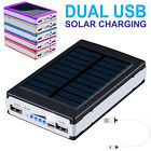 external battery for phones - Portable 50000mAh External Power Bank Pack USB Battery Charger For Mobile Phone
