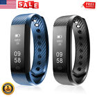 heart rate monitors bluetooth - Smart Watch Bluetooth Bracelet Heart Rate Monitor Sport Tracker for Android IOS