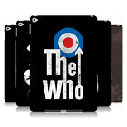 OFFICIAL THE WHO BAND ART HARD BACK CASE FOR APPLE iPAD