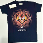 Gucci Mens T-Shirts Brand New With Tags Free Shipping  U.S.A Seller