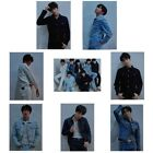 Kpop BTS Bangtan Boys LOVE YOURSELF Hanging Painting Art Wall Poster 42cm*30cm