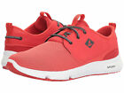 Sperry Top Sider Men's Fathom Red Sneakers