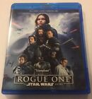 Rogue One: A Star Wars Story (Blu-Ray/DVD, 2017, 3-Disc Set) $5.0 USD on eBay