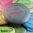 Discraft TOUR SERIES JOHANSEN Z COMET *pick weight & color* Hyzer Farm disc golf