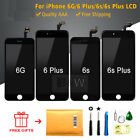 LCD Touch Screen Replacement For iPhone 6 6S Plus Digitizer Display Assembly Kit