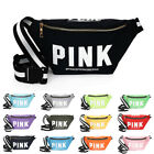 Waist Bag Fanny Pack Outdoor Sports Pouch Belt Hip Chest Crossbody Travel Purse