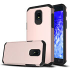 For Samsung Galaxy J7 Refine/J7 Star/Crown/J7 V 2018 Shockproof Armor Phone Case