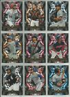 2018 Topps Finest Baseball Corner Stones Inserts Pick Your Own Complete Your Set