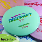 Discraft ESP UNDERTAKER  *pick your weight & color* Hyzer Farm disc golf driver