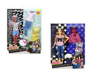 Barbie Fashionistas Doll Style doll Design it Yourself toy great stocking filler