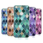 HEAD CASE DESIGNS MERMAID SCALES PATTERNS HARD BACK CASE FOR GOOGLE PHONES