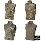 NEW BANDED GEAR UTILITY 2.0 SOFT SHELL CAMO VEST B1040009
