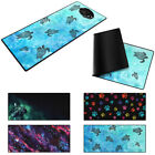 Large Extended Gaming Computer Mouse Mat Pad Desk Keyboard for Home Office