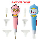 Cartoon Drill Stylus Pen With LED Light DIY 5D Diamond Painting Embroidery Set