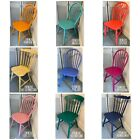 Painted Vintage Farmhouse Chairs - Painted To Order- Mismatched- Collection Only
