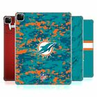 OFFICIAL NFL 2018/19 MIAMI DOLPHINS HARD BACK CASE FOR APPLE iPAD $22.73 USD on eBay