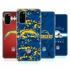 OFFICIAL NFL 2018/19 LOS ANGELES CHARGERS SOFT GEL CASE FOR SAMSUNG PHONES 1 $16.1 USD on eBay