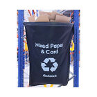 Racksack Warehouse Waste Recycling Bags - Choice of Styles Available