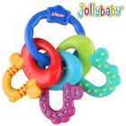 Baby toys 3-12 months New Silicon Baby Teether