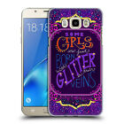 OFFICIAL DUIRWAIGH TYPOGRAPHY HARD BACK CASE FOR SAMSUNG PHONES 3