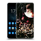 OFFICIAL HAROULITA ABSTRACT NATURE SOFT GEL CASE FOR NOKIA PHONES 1