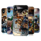 OFFICIAL LONELY DOG MUSIC HARD BACK CASE FOR APPLE iPHONE PHONES