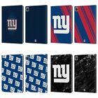 OFFICIAL NFL 2017/18 NEW YORK GIANTS LEATHER BOOK WALLET CASE FOR APPLE iPAD $15.13 USD on eBay