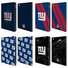 OFFICIAL NFL 2017/18 NEW YORK GIANTS LEATHER BOOK WALLET CASE FOR APPLE iPAD $32.19 USD on eBay