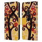 OFFICIAL NATASHA WESCOAT DREAMSCAPES LEATHER BOOK WALLET CASE FOR SONY PHONES 1
