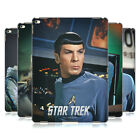 OFFICIAL STAR TREK EMBOSSED SPOCK HARD BACK CASE FOR APPLE iPAD on eBay