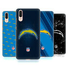 OFFICIAL NFL 2017/18 LOS ANGELES CHARGERS HARD BACK CASE FOR HUAWEI PHONES 1