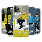 OFFICIAL STAR TREK ICONIC CHARACTERS TOS SOFT GEL CASE FOR APPLE iPHONE PHONES on eBay